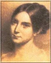 Leopoldine Hugo 28/08/1824 - 04/09/1843